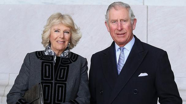 The Prince of Wales and the Duchess of Cornwall will begin the trip on May 19 with a visit to NUI, Galway.