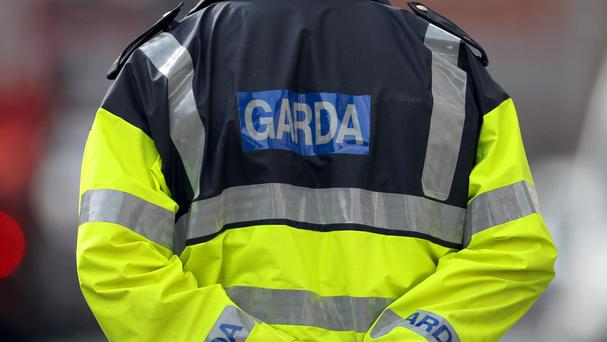 Woman (50) arrested on M6 after gardai find cocaine worth €70k in car