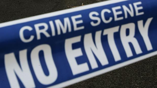 Man has nails hammered into his hands during aggravated burglary