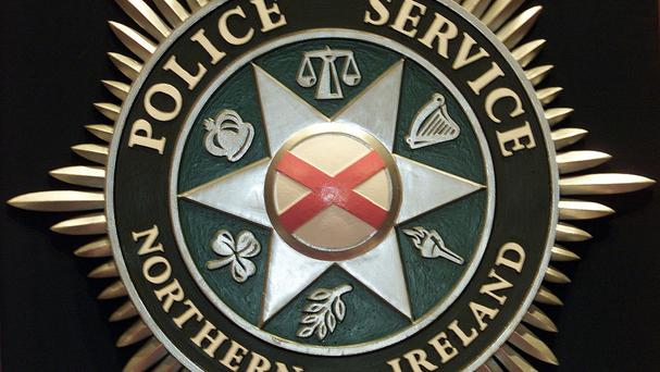 A 24-year-old man is being questioned about the murder of a man in Co Armagh.