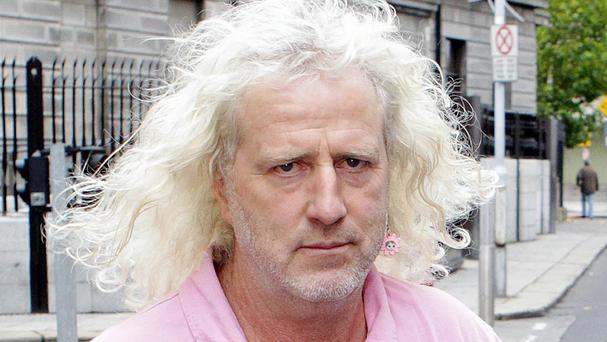 Mick Wallace says he will bring information on Nama allegations to gardai