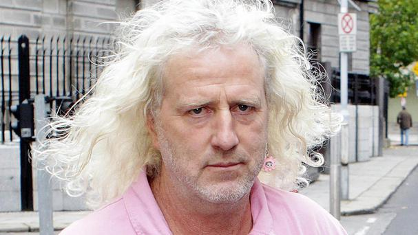 As investigations into allegations made by Independent TD Mick Wallace concerning its Northern Irish loan book and the conduct of one of its portfolio managers get under way, Birrane added: 'Nama and the way it operates should be changed, not just investigated'