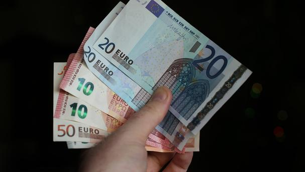 James Galvin: 'Sport supports 40,000 jobs in Ireland, adds an extra €1.9 billion in household spending and over €1 billion in tourism receipts'