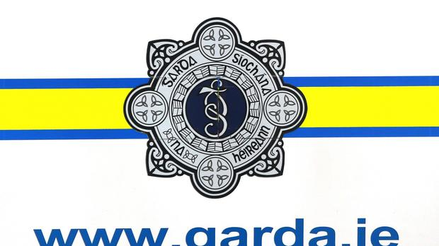 All five people were arrested in the Dublin 15 area on Saturday afternoon.