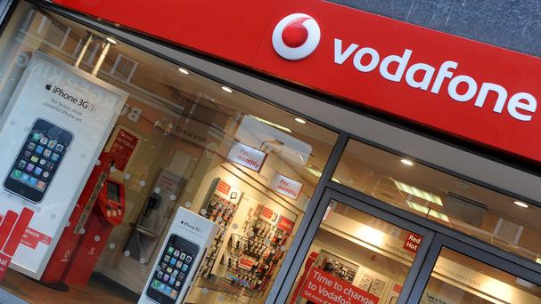 A state watchdog said Vodafone was not complying with consumer protection legislation