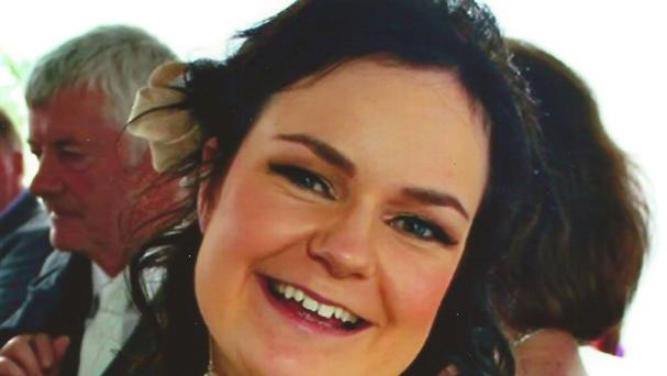 Karen Buckley was murdered by Alexander Pacteau (Police Scotland/PA)