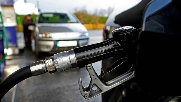 Fuel costs at the pumps have come down over the last 12 months, the AA said