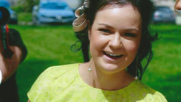 Karen Buckley was killed by Alexander Pacteau (Scotland's Crown Office/PA)