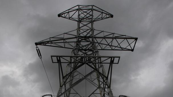 EIRGRID has abandoned its plans to build a €215m network of overhead pylons from Cork to Kildare