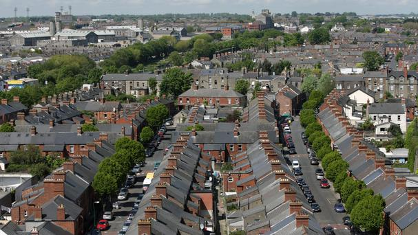 Only a tiny minority of homes in the capital have not appreciated since May 2013 by more than €50,000