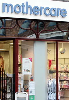 The High Court has approved a survival scheme for Mothercare Ireland, rescuing 250 jobs