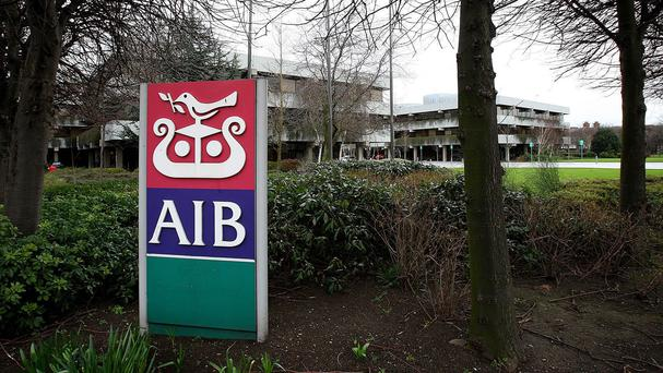 AIB Mortgage Bank sought to recover possession of the home of a Dublin woman who had already been dead for seven years