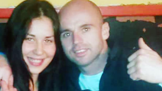 Willie Maughan and Anastasija Varslavane who were last seen on April 14 (Garda/PA Wire)