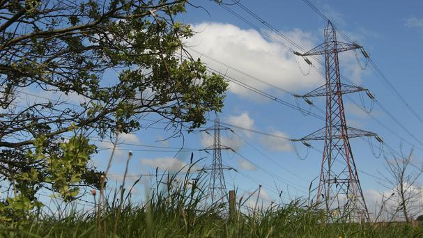 Nearly two million people on the Crimean Peninsula have been left without electricity after two transmission towers in Ukraine were blown up in what appears to be sabotage