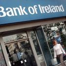 'Bank of Ireland started the trend. It launched he offer. It now offers €2,000 cash back for every €100,000 borrowed'. Photo: PA