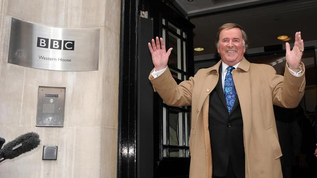 Sir Terry Wogan has died aged 77 following a short illness