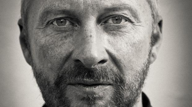 Colin Vearncombe was best known for singles Sweetest Smile and Wonderful Life (Red Grape Music/Gisli Snaer)