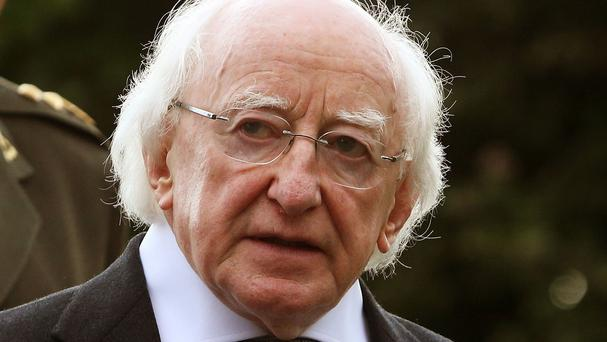 As President Higgins says, there is nothing so technical that it cannot be explained to people