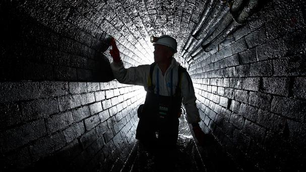 Irish Water plans spending €5.5bn out to 2021 upgrading the network