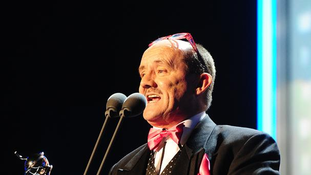 Brendan O'Carroll has examined the role some of his ancestors played in the struggle for Irish independence