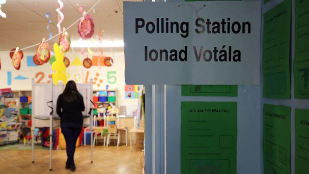 The threat of a second general election lingers heavily