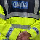 A Garda spokesman said a number of items including mobile phones and laptops were seized during the searches