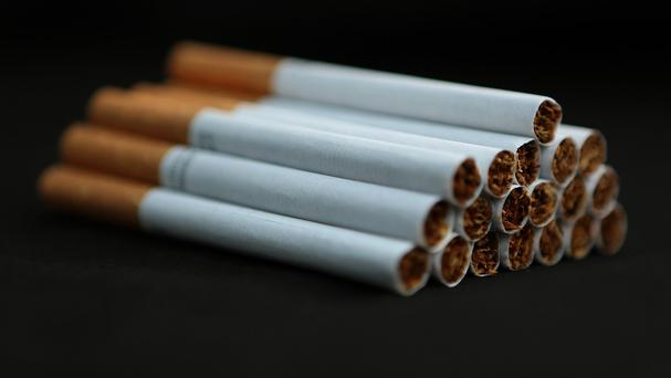 Plain package cigarettes to be sold from this summer after EU ruling
