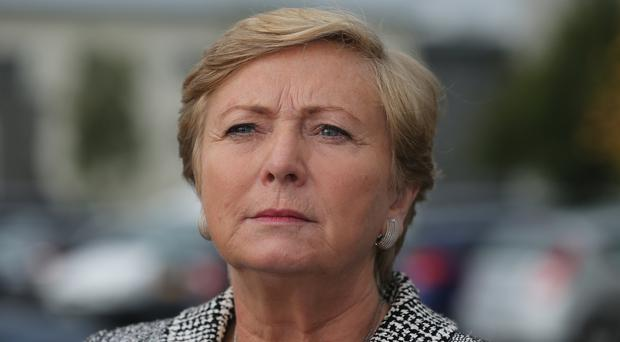 Justice Minister Frances Fitzgerald said 'whatever resources are necessary, we will face down the activities of these ruthless gangs'