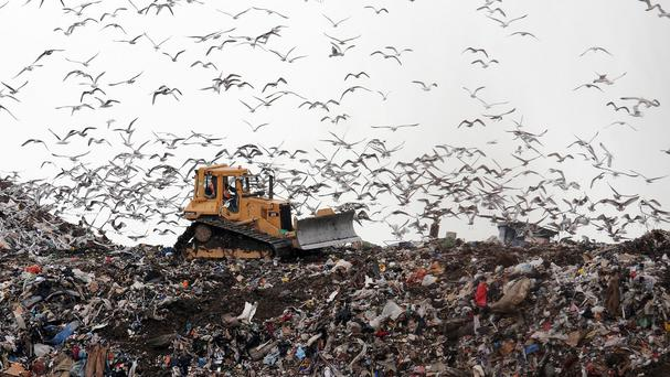 Reducing the amount of waste we produce and send to landfill will be almost impossible unless households are incentivised to do the right thing.