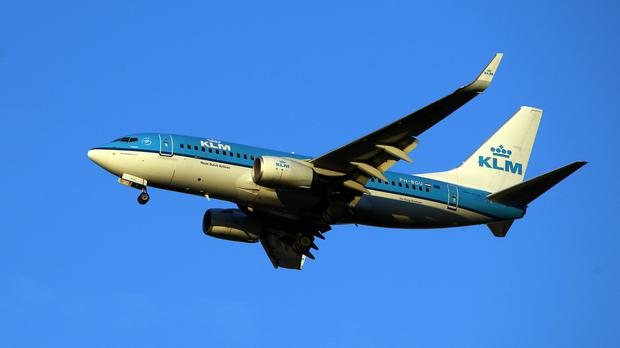 KLM will take off from Dublin Airport for the first time in 50 years
