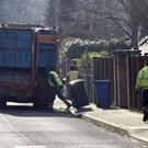 Firms under the Irish Waste Management Association have vowed not to heap additional charges on anyone disposing of the same amount of waste until July next year