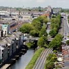 The Irish Government said extra help with rent would limit the threat of eviction