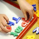 The school caters for 60 pupils with autism and the toy-shed contained specialist toys used by the pupils (stock image)