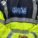 Gardai said no other vehicles were involved