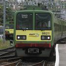 Irish Rail has accused unions of blocking the training of nine new DART drivers.
