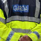 Gardai said two men are being questioned