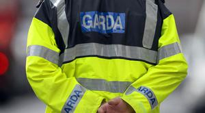 Gardaí have arrested a man in his 20s in connection with the robbery (Stock picture)