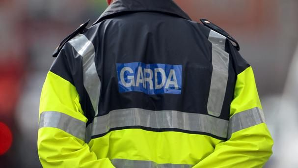The arrests were made after Gardaí from the Drugs & Organised Crime Bureau stopped and searched several vehicles in the Lucan area at around 8pm on Monday.