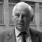 Peter Barry played a key role in the Anglo-Irish Agreement
