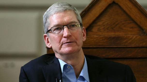 $14.5 billion European Union tax ruling on Apple total political crap: Tim Cook