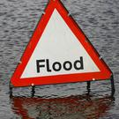 Forecasters are warning of a risk of spot flooding if the heavy rain materialises. Stock image