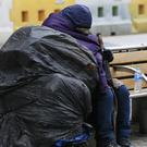 A minister says three new Dublin city centre properties will be provided to house homeless people between November and January