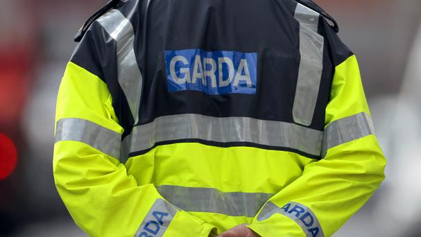 Gardaí will get a refund of wages they lost due to a freeze on their increments if they back a deal brokered with the Government. Stock Image