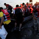 Thousands have died trying to cross the Mediterranean sea