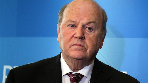 Michael Noonan Picture: PA