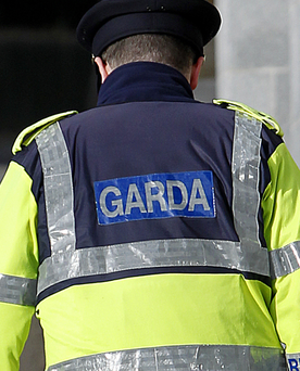 Gardaí are probing whether it was linked to an INLA feud over missing cash (stock photo)