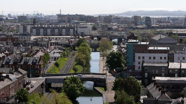 Incident occurred at the Royal Canal
