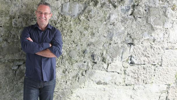 Mike McCormack has scooped the Goldsmiths Prize 2016 for Solar Bones