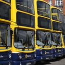 Dublin Bus (Stock photo)