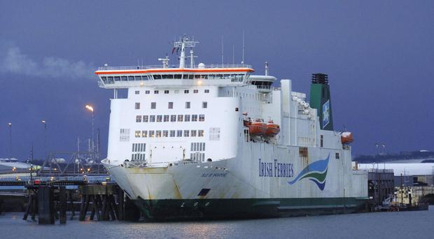 The woman disappeared from the Isle of Inishmore ferry